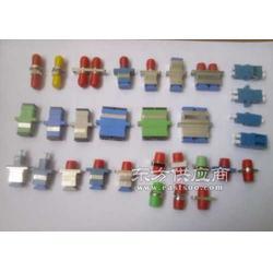 SC电信级广电级光纤适配器光纤适配器生产厂家图片