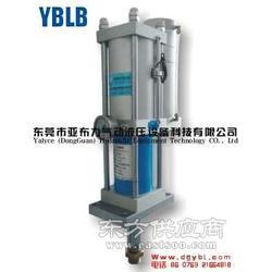 紧凑型气液增力缸图片