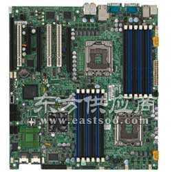工作站主板-超微X8DA3工作站主板-启跃计算机图片