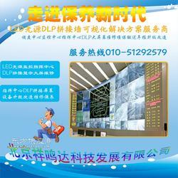 安装巴可IU拼接墙上门维修监控中心、指挥中心、调度中心数字显示拼接墙系统维修维保年保搬迁服务图片