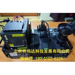 捷扬光电光机LE626修理图片