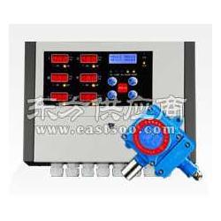 RBK-6000-6型氧气报警器图片
