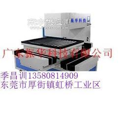 不锈钢碳钢铁板镭射激光切割机图片