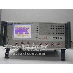 WK7720多通道层间测试仪图片