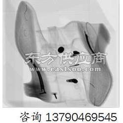 鞋類產品x光驗釘機圖片