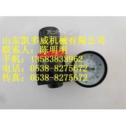 原装登福压力调节器88H139GD压力表2116732图片