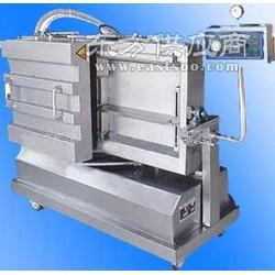 多功能食品倾斜真空包装机 防水真空包装机图片
