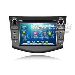 坤奇RAV4专用车载电脑3G车载电脑图片