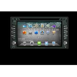 揽趣 坤奇 车载影音导航GPS导航 手势功能图片