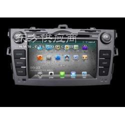 坤奇 揽趣 DVD导航 移动车载电脑 GPS导航图片
