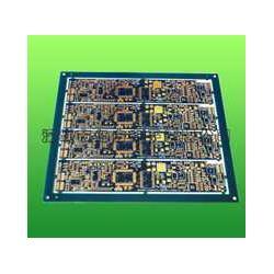 双面FR4线路板图片