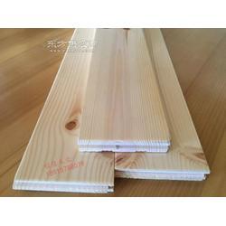 优质松木地板规格-优质松木地板-程佳松木地板厂家图片