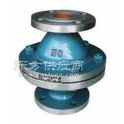 GYW-1铸钢管道阻火器图片