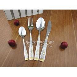 不锈钢餐具刀叉勺金属2系列图片