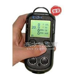 四合一气体检测仪内置泵图片