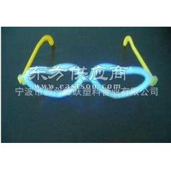 眼镜形发光棒图片