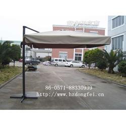 东飞户外家具生产太阳伞罗马伞侧杆伞香蕉伞图片