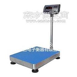 150KG不锈钢电子台秤60KG打印电子台秤图片