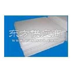 白色PTFE板棒乳白色PTFE棒板图片