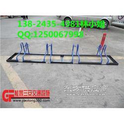 自行车停车架的设计-桂丰自行车停车架厂家图片