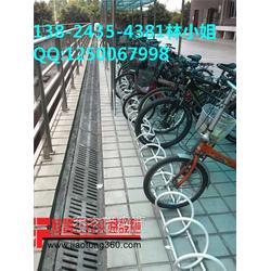 街区采购了单车锁车架终于防盗了图片
