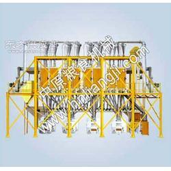 玉米提胚设备 豆类抛光机 玉米精加工设备图片