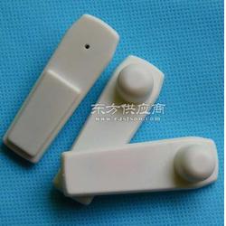 声磁小白板AM防盗标签 超市防盗磁扣图片