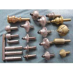 钎焊石英石台面加工刀具图片