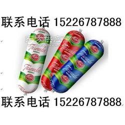 火腿肠肠衣膜 火腿肠包装膜 火腿肠塑料膜图片