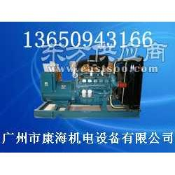 250KW沃尔沃发电机报价图片