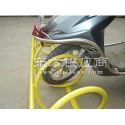 自行车锁车架单车锁车架厂家图片