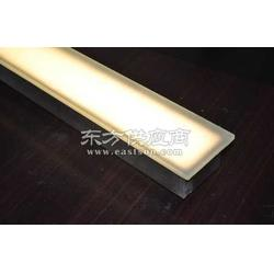 LED线形地砖灯图片