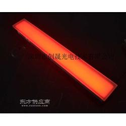 LED长条地砖灯、LED条形地砖灯图片