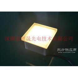 LED方形地砖灯厂家图片