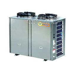 桃园空气能热水器-桃园城热泵热水工程图片