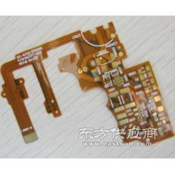 数码相机FPC FPC线路板 手机FPC 软性线路板图片