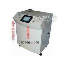 氦质谱检漏仪台式机图片