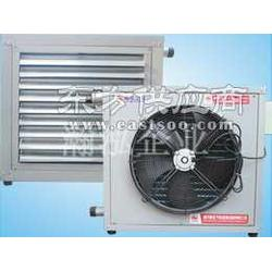 瀚泓企业供应各种水暖散热器 温室暖风机图片