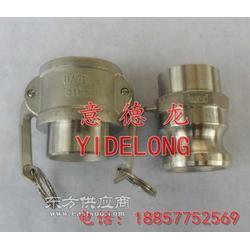 BF型焊接快速接头不锈钢对焊快速接头图片