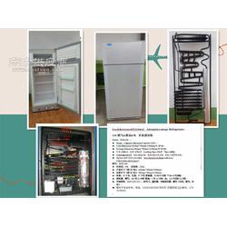 扩散吸收式燃气冰箱 冰柜 冷柜 冷藏柜图片