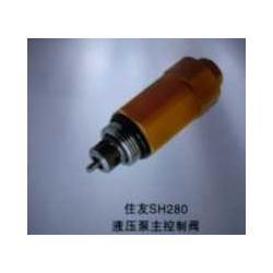 供应住友SH280挖机液压泵主控制阀图片