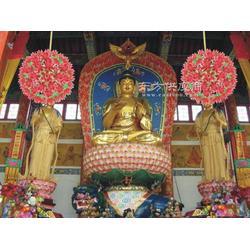 奥丰大量莲花灯寺庙水晶销售图片