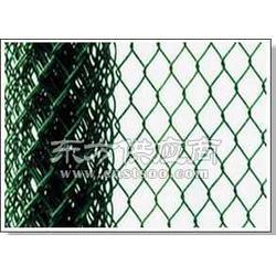 勾花网网球厂围栏镀锌勾花网包塑勾花网图片