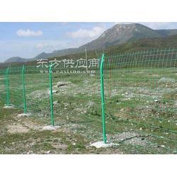 公路防护栏/农田隔离栏/护栏厂家图片