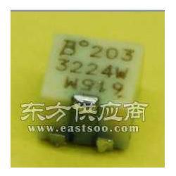 3224W-1-203E贴片电位器原装现货免费送样图片
