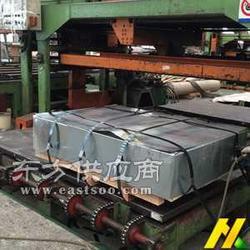 英国进口250A53弹簧钢板图片