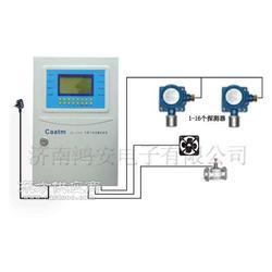 CA2100E在线式乙烯浓度报警仪/工业专用乙烯气体报警器图片