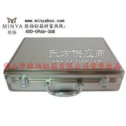 佲扬铝箱公司长期供应人造石包装盒,石英石色卡,石英石样品盒图片