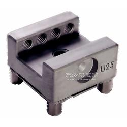 U40槽型铸钢夹头图片