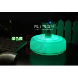 USB灯水滴声音灯 乐迹原创设计 夜灯优质供应商图片
